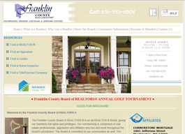 Franklin County Board of Realtors
