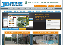JB Fence and Fabrications