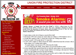 Union Fire Protection District