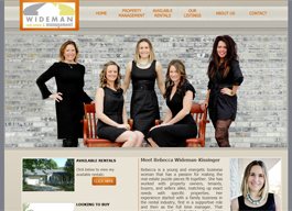 Wideman Real Estate & Management